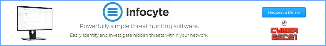 Infocyte HUNT