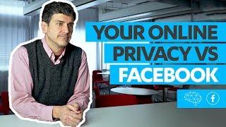 Facebook Data Breach - Online Privacy Tips from a Security Expert | What the Cyber?