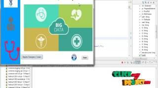 Health-CPS: Healthcare Cyber-Physical - Cloud and Big Data | Final Year Projects 2016 - 2017