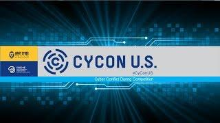 CyCON US 2018 - Artificial Intelligence In Cyber Security