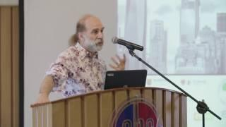 014   Keynote   Can Blockchain Technology Solve The Social Problem   Bruce Schneier
