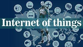 Internet of things Routing in IoT Networks  RPL 7 4