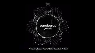 IOHK | Ouroboros Genesis: A Provably Secure Proof-of-Stake Blockchain Protocol