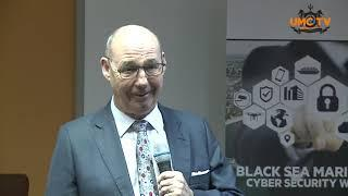 Black Sea Maritime Cyber Security Week - Part 4