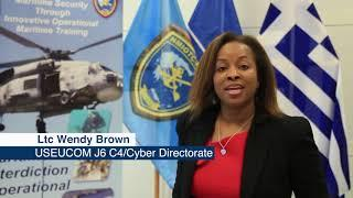 NMIOTC Cyber Security in Maritime environment
