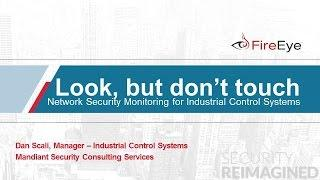 2014 Cyber Security Session 14 - Industrial Control Systems Security