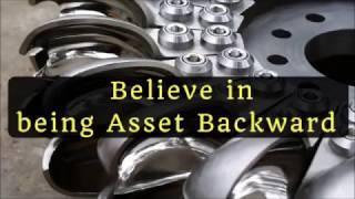 IIOT Monetization : Believe in being asset backward- System Engineering
