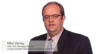 Why is governance and risk compliance important for your business? -- Mike Varney answers