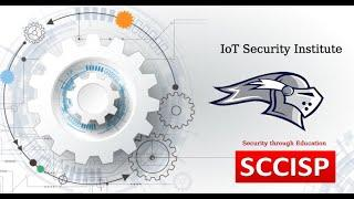 SCCISP Certification Overview