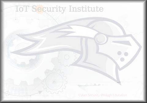 Cyber Security through Education