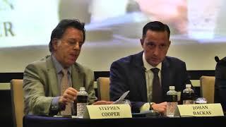 2018 Singapore Maritime Forum - Blockchain, Cybersecurity & Digitalization Transforming Shipping