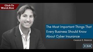 FAQ About Cyber Insurance Policies