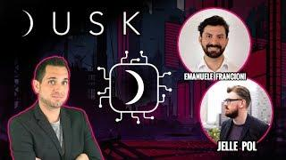 Dusk Network | Compliant Privacy Blockchain for STO's $DUSK