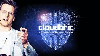 Blockchain Malware and Cyber Security - CloudBric