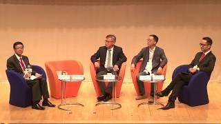 "IoT & Wireless Symposium 2017: Panel Discussion ""Samrt Appliances & Smart City"""