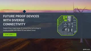 Smart City IoT Opportunities with Arm Mbed (Arm@MWC 2018)