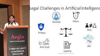 Cyber Security And Artificial Intelligence By Kavitha Gupta