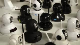 Security Vulnerability Affecting Hundreds of Thousands of Security Cameras: IoT Hacking
