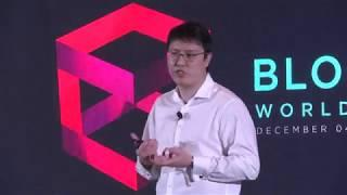 Privacy Technology on the Blockchain @ Bangkok Blockchain World Conference 2017