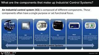 Introduction to Industrial Control Systems Threats Risks and Future Cybersecurity Trends