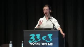On Smart Cities, Smart Energy, And Dumb Security (33c3)