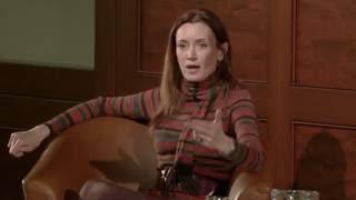 Blythe Masters: Is blockchain secure?