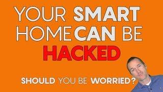 IoT Security Vulnerabilities: Quick fixes and realistic discussion about smart home security