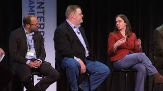 PANEL: The Future of IoT is Now, Can IoT Security Catch Up?