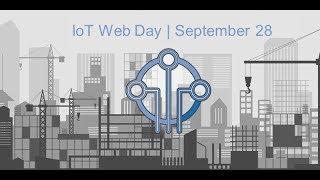 IoT Security Case Study  | AWS IoT Web Day