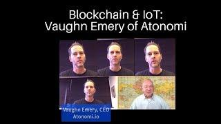 Blockchain and the Internet of Things (IoT) - How to secure the IoT and increase efficiency