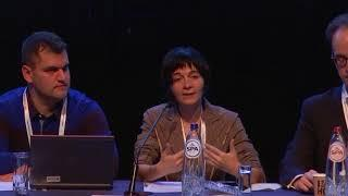 CPDP 2018: BLOCKCHAIN AND DATA PROTECTION: CHALLENGES AND OPPORTUNITIES.