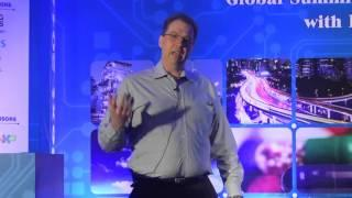 Cyber Security Solutions for Smart Cities by Douglas John Gardner,  Chief Technology Officer, Sypris