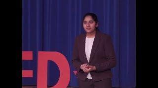 IoT Security - TEDx TALK - Madhu Manivannan