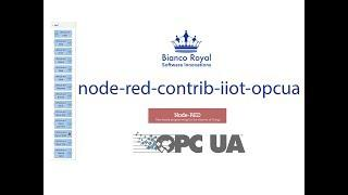 node-red-contrib-iiot-opcua - Preview Beta - Security