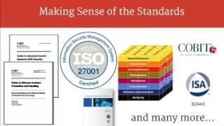 Understanding Cyber Security Standards in ICS Environment