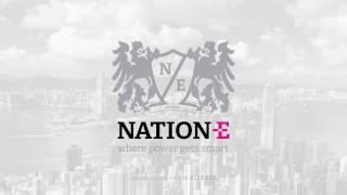 Nation-E - Where Power Gets Smart