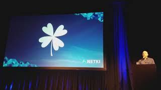 Ep  #253  Netki  Privacy and Security on the Blockchain   North American Bitcoin Conference 2017 108