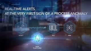 SIGA OT Solutions - Industrial Control Systems & Cyber Security