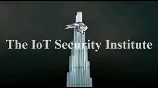 IoT Security Institute Framework Example - Smart Campus