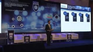 "KIACS 2014 Session 6 - Amit Verma: ""Industrial Control Systems Security Landscape and Trends"""