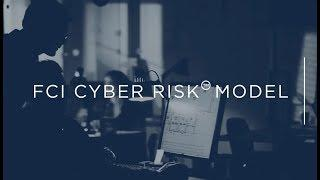 The FCI Cyber Risk Model- A New Cyber Security Methodology for Maritime Assets