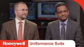 Uniformance Suite: The Analytics Platform for IIoT by Honeywell