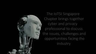 IoTSI Singapore Chapter