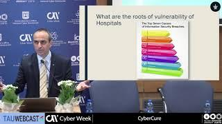 Cybersecurity in the Healthcare System