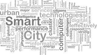 IoT, Smart Cities of the Future and Challenges