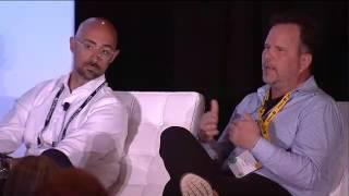 Consensus 2017 - Day 2 - Astor Ballroom - Security, Privacy and the Enterprise Blockchain