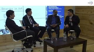 Wipro @ WEF 2018 - Security in IoT: Protecting data & privacy in an era of cyber attacks