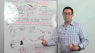 Securing the Internet of Things, Security Challenges with IoT VIDEO   Rapid7