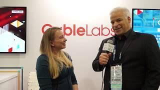 SCTE Cable-Tec Expo: CableLabs on IoT security, privacy and blockchain