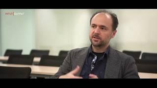 Prof. Kiayias - Ouroboros - A Provably Secure Proof of Stake Blockchain Protocol, CARDANO